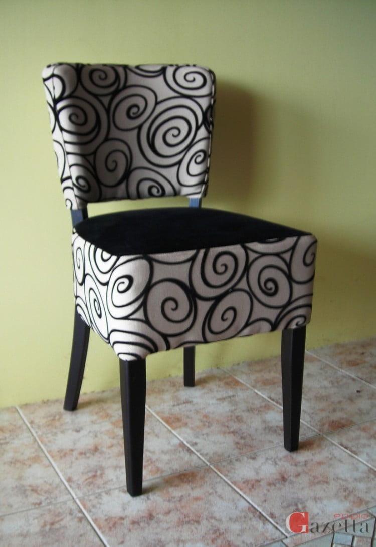 Καρέκλα πολυθρόνα Νάπολι