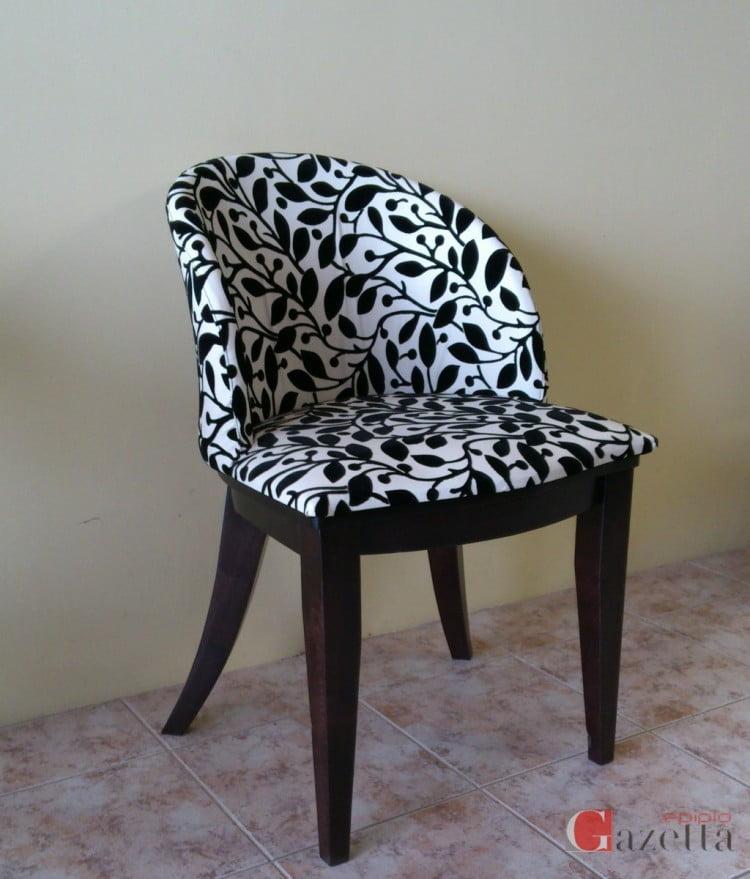 Καρέκλα πολυθρόνα Νεφέλη 7