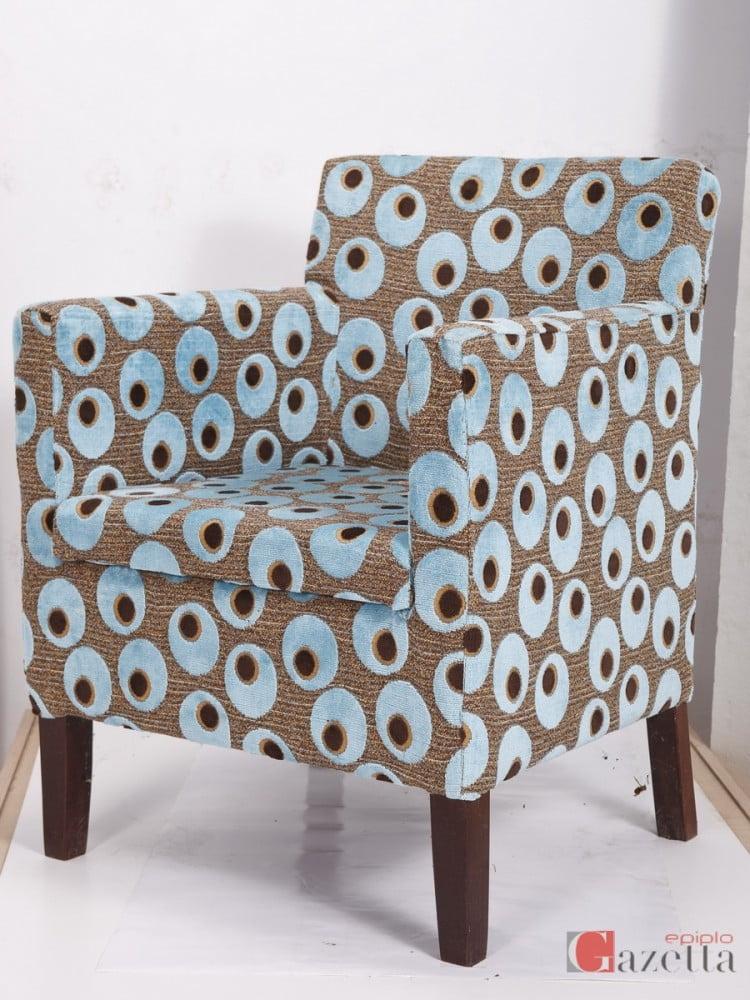 Καρέκλα πολυθρόνα Π2