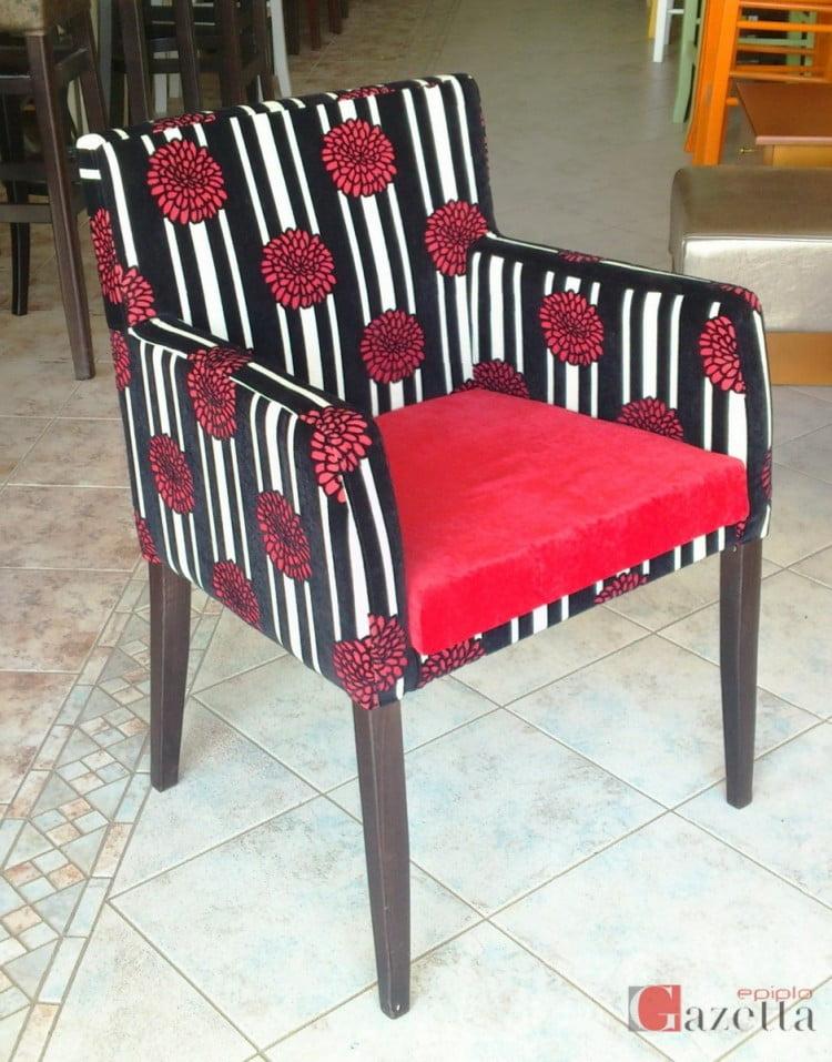 Καρέκλα πολυθρόνα Έλενα
