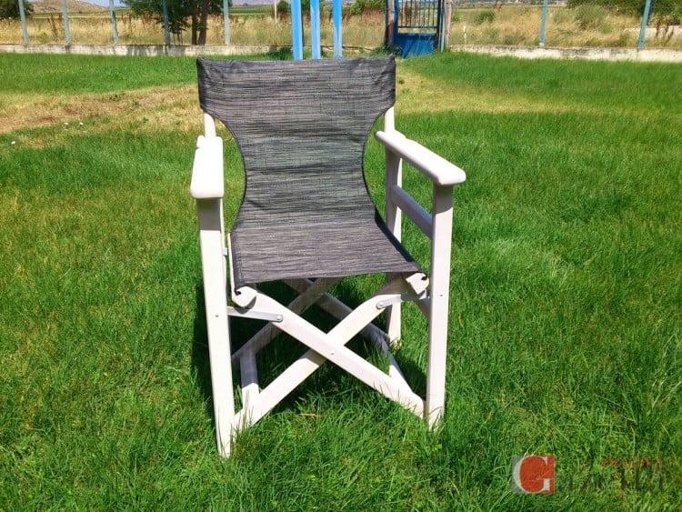 Καρέκλα πολυθρόνα σκηνοθέτη Σ04