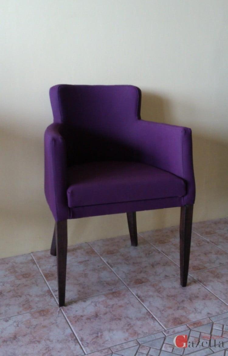 Καρέκλα πολυθρόνα Ωμέγα 01