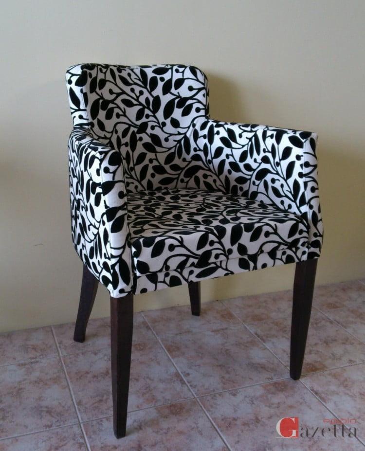 Καρέκλα πολυθρόνα Ωμέγα 03
