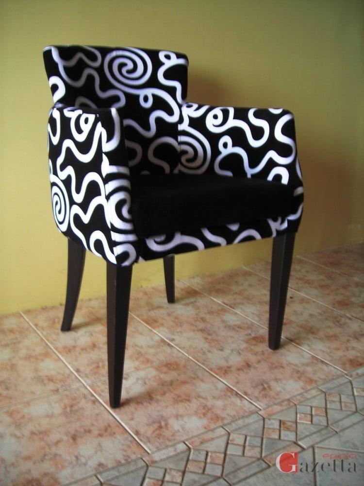 Καρέκλα πολυθρόνα Ωμέγα