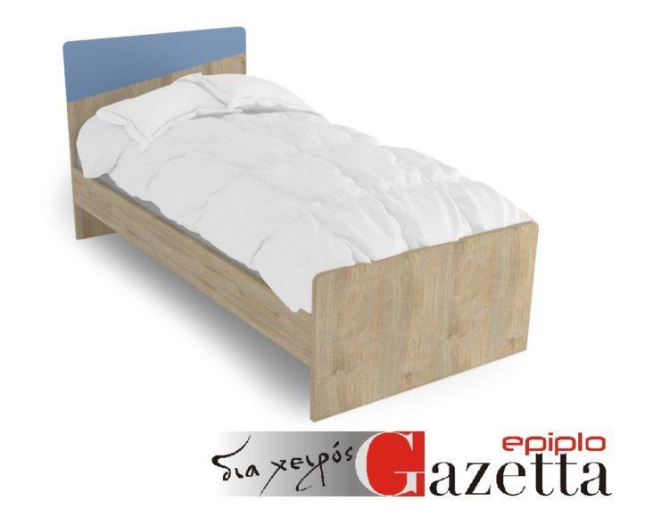 Κρεβάτι Marlin LET11